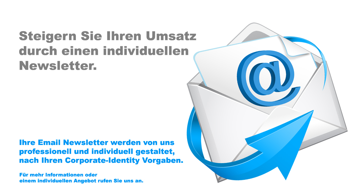NEWSLETTER VISUAL SERVICE